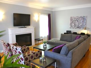 Luxurious Family Friendly Home by The Grove! - West Hollywood vacation rentals