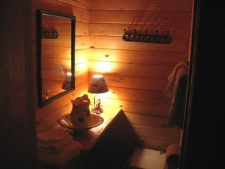 Perfect 1 bedroom Essex Cabin with Internet Access - Essex vacation rentals