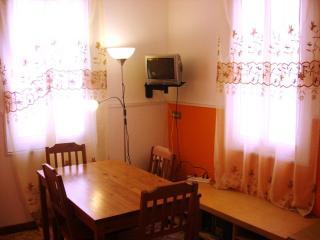 BEACH APARTMENT BARCELONETA FOR 4 PEOPLE BARCELONA - Barcelona vacation rentals