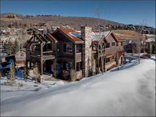 Large & Luxurious Duplex - Spread Out Over Three Levels (25002) - Park City vacation rentals
