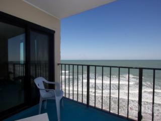 Horizon East 502 - Surfside Beach vacation rentals