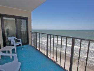 Horizon East 502 - Garden City vacation rentals
