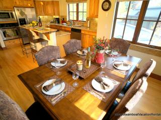 Pines at Ore House Condo #202 PH6 - Steamboat Springs vacation rentals