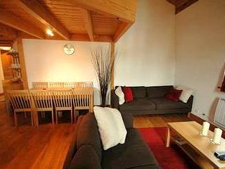 Vila 2 - Chamonix vacation rentals