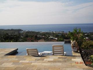 Akoa-Gated Community 3 bedroom 3 bath Ocean View - Kailua-Kona vacation rentals