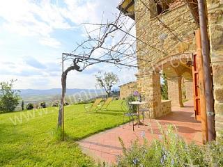 Perfect 1 bedroom House in Rigutino with Deck - Rigutino vacation rentals