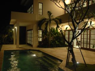 Bali Sunset Villa - Luxury at affordable prices - Bali vacation rentals