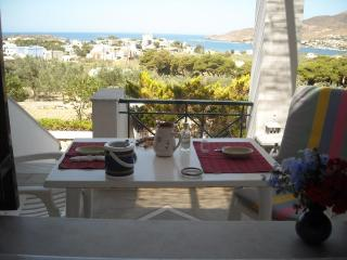 Archipelagos apartment - 68 sq.m. - 4 adults - Ano Syros vacation rentals