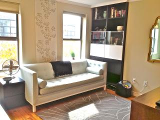 Large Sunny 1BR - Entire 2nd Floor - New York City vacation rentals