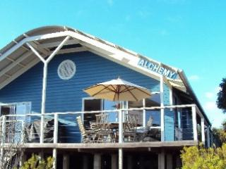 ABSOLUTE BEACHFRONT -ISLAND BEACH  KANGAROO ISLAND - Parndana vacation rentals