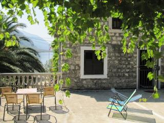 House for rent at Orahovac, 30 m from the beach - Igalo vacation rentals