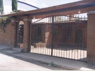 3 Bd Villa  for rent in Oaxaca. - Oaxaca vacation rentals