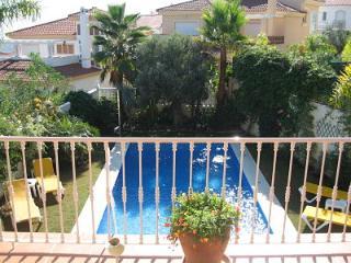 Luxury Villa 4 Bedrooms 4 Bathroom Mountains ,sea - Malaga vacation rentals