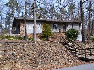 42SegoDr | West Gate Area | Home| Sleeps 4 - Arkansas vacation rentals