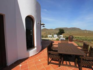 Villa inside rural hotel - Las Negras vacation rentals