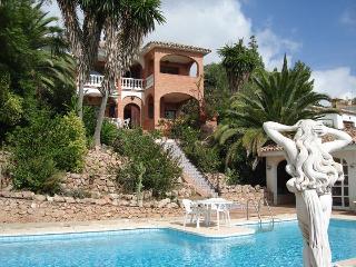 Stunning Holiday Villa in Benalmadena Pueblo - Benalmadena vacation rentals