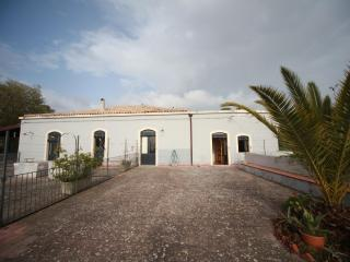Etna countryhouse with beautiful View on the Coast. 6/8 places - Mascali vacation rentals