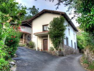 Traditional Asturian house in tranquil setting - Parres vacation rentals