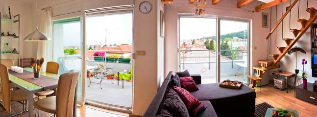 Apartment Noris - Image 1 - Split - rentals