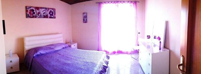stanza con letto matrimoniale - Sorrento Coast - Home for 5/6 persons - Sorrento - rentals