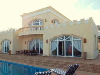Delightful Spacious Villa , Front Line Beach - Mirleft vacation rentals