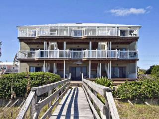 Watch The Dolphins From Your Living Room Great Rates this Fall Winter Jan.$1795 - Fernandina Beach vacation rentals