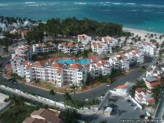 1 BR  Stanza Mare Condo, Punta Cana on the beach - Punta Cana vacation rentals