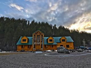 Cabin w/ Everything you'd ever need! - Swan Valley vacation rentals