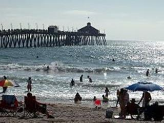 Killer Beach House in San Diego's Imperial Beach - Imperial Beach vacation rentals