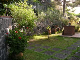 Bright 3 bedroom Villa in Nicolosi - Nicolosi vacation rentals