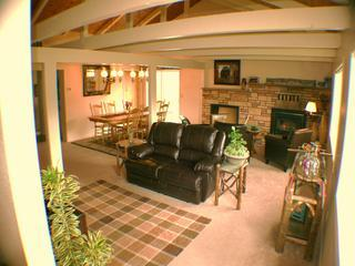 The Darby  - A Eco Conscientious Vacation Rental - Darby vacation rentals