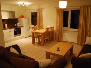 Cozy Condo with Internet Access and Patio - Paide vacation rentals