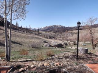 Gordon Creek Ranch  Exclusive Back Country Retreat - Red Feather Lakes vacation rentals