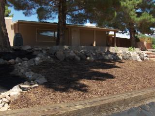 Zion Views Vacation Home - Springdale vacation rentals