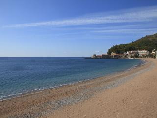 Just a few steps from the beach in petrovac-luxury apartment - Budva vacation rentals