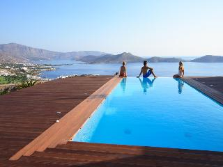 3 Bedroom Villa in Elounda - Agios Nikolaos vacation rentals