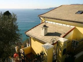 Eremo del Tasso - Anchanting view over Portofino Bay - Zoagli vacation rentals
