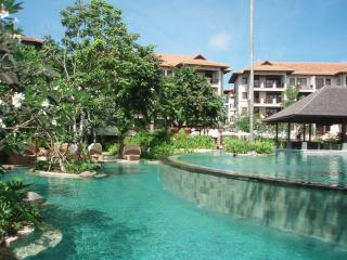 Pool View Family Stylish Lifestyle 2 Bedroom Suite - Nusa Dua Peninsula vacation rentals