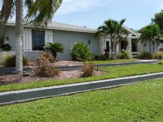 Boater's paradise w/ unmatched water views - Marco Island vacation rentals
