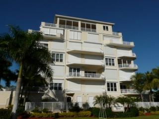 Caxambas South Beach Terrace 302 - Marco Island vacation rentals