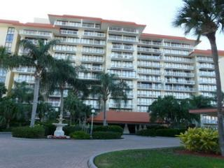 Tradewinds 603 - Marco Island vacation rentals