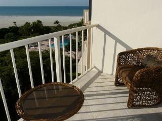 Gulfview 711 - Marco Island vacation rentals