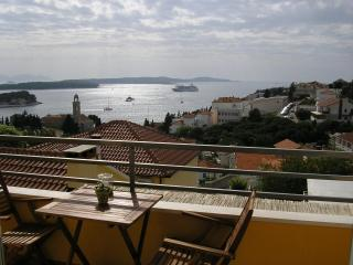 Apartments Novak Ciko | Apt. Flora (2+1) - Island Hvar vacation rentals