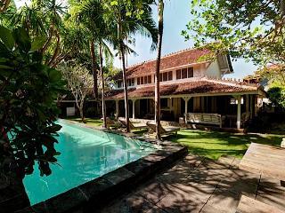 Designer Luxury Retreat - Kudeta / Seminyak - Seminyak vacation rentals