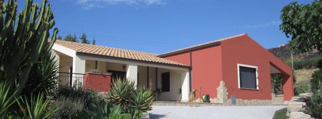 Vacanze Luziano - Holiday House Vacanze Luziano come in Sicily - Buseto Palizzolo - rentals