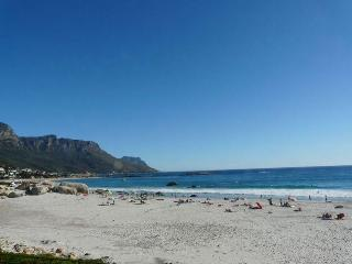 2 mins from Camps Bay Beach - Western Cape vacation rentals