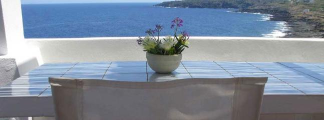 Le Case del Principe: wonderful waterfront house - Pantelleria vacation rentals