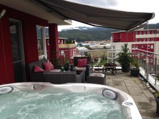 Brasov Sweet Retreat  6 Luxury Apartments - Brasov vacation rentals