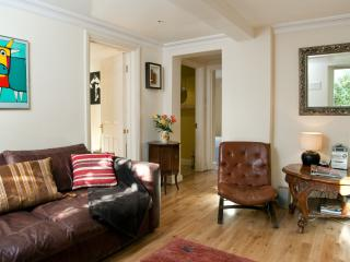 Garden Apartment in a Georgian Town House - London vacation rentals