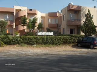 'melia studios' in Agii Apostolii in Chania - Chania vacation rentals